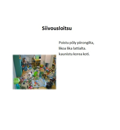 siivous